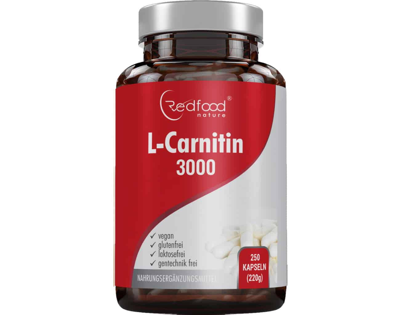 Was Ist Carnitin