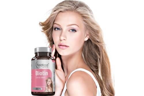 Biotin-Vitamin B7